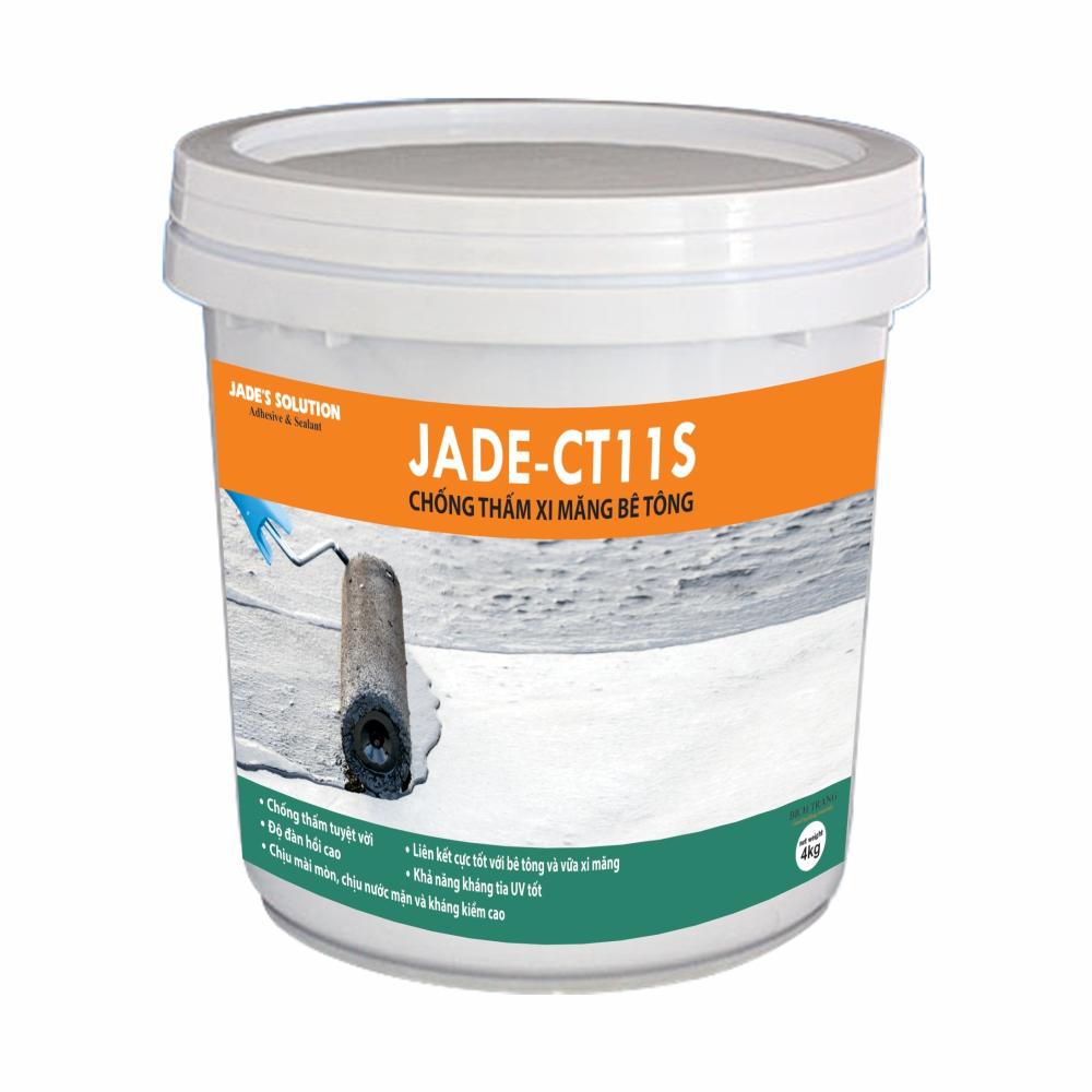Chất chống thấm xi măng Jade CT11S