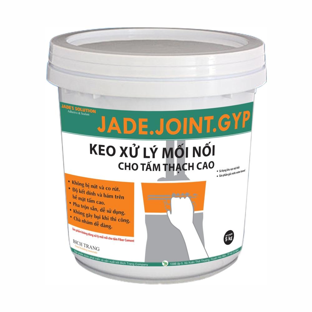 Keo xử lý mối nối tấm thạch cao Jade.Joint.Gyp