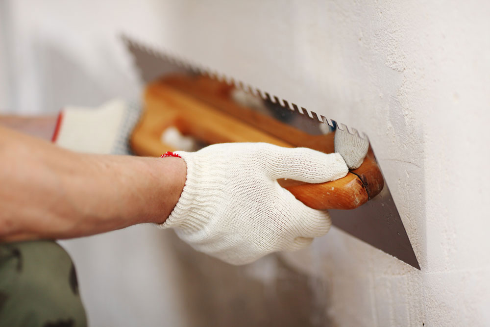 [Hỏi đáp] 1kg bột trét tường được bao nhiêu m2? 1