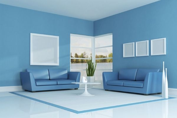 Có nên sơn chống thấm trong nhà?