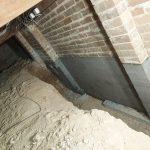 Quy trình chống thấm ngược tầng hầm hiệu quả nhất